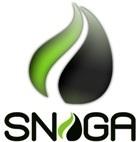 Logo SNAGA
