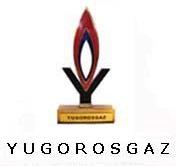 YUGOROSGAZ pravi