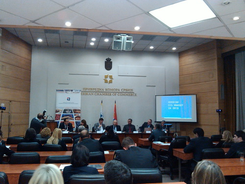 konferencija NNKS o tržištu goriva 2